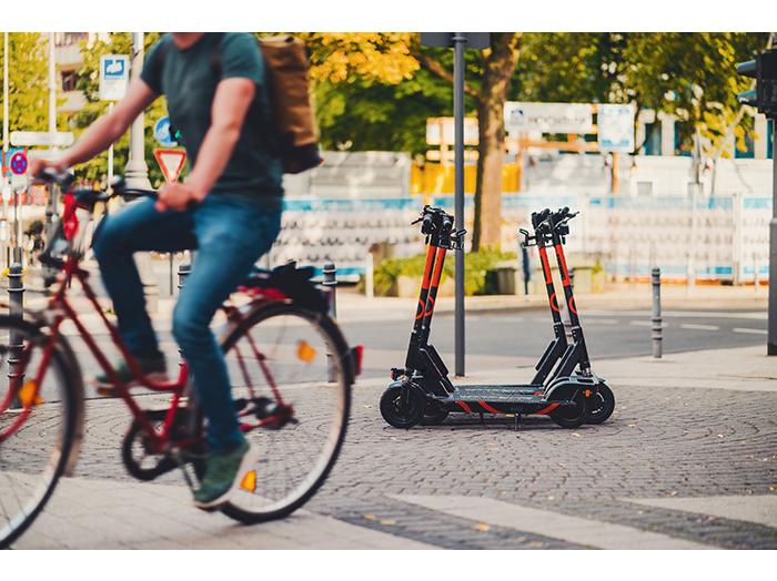 Smart Mobility Premier Bloc